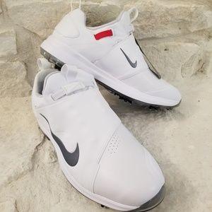 Nike Golf Tour Premiere Golf Shoes White
